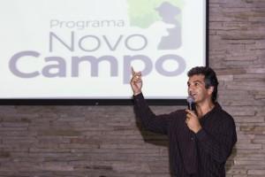 O ICV prevê que ao ampliar esta abordagem regionalmente, esta iniciativa ajudará a reduzir a pressão sobre as florestas remanescentes e ao mesmo tempo contribuirá com a expansão sustentável da produção e impulsionando a economia local. Foto: Marcos Lopes / ICV