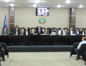 A audiência pública também celebrou os 25 anos de fundação do ICV. Foto: Maria Carolina Sanches / ICV