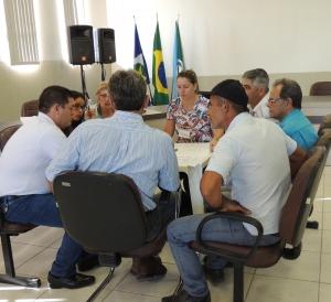 Monte Verde é o segundo município a realizar oficina do Movimento Municipios Sustentáveis. Foto: Raíssa Genro/ICV