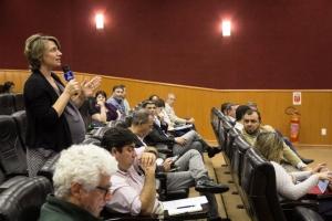 Segundo Alice Thuault, diretora adjunta do ICV. Foto: Junior Silgueiro / GComMT