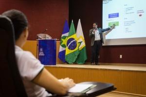 Fernando Sampaio, diretor executivo da Estratégia PCI. Foto: Junior Silgueiro / GComMT