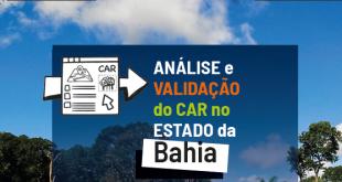 Capa da publicação ValidaCAR Bahia