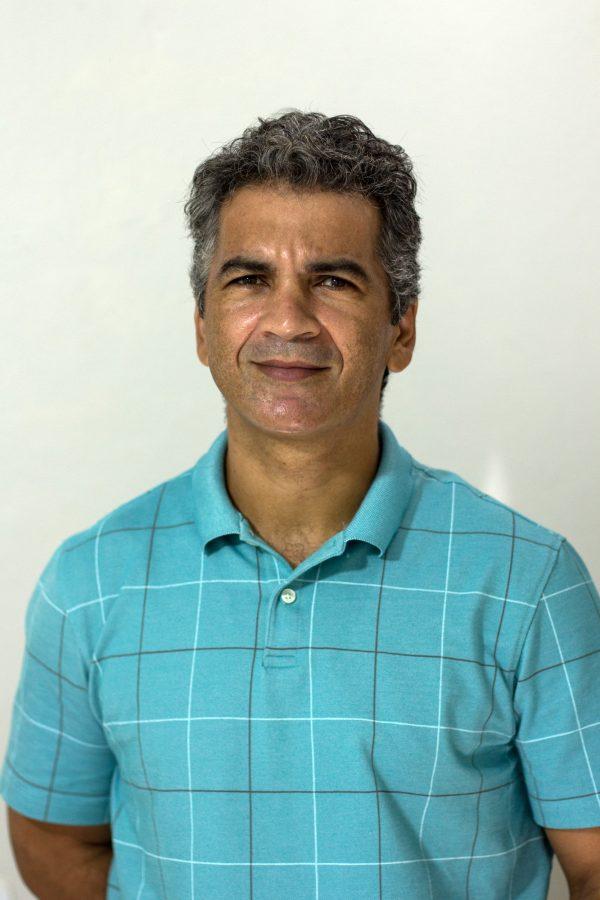 Renato Farias, diretor executivo do ICV