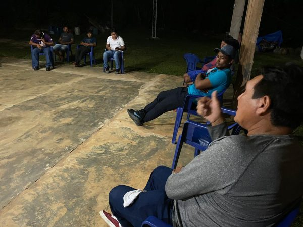 Indígenas denunciam impactos negativos da UHE Teles Pires